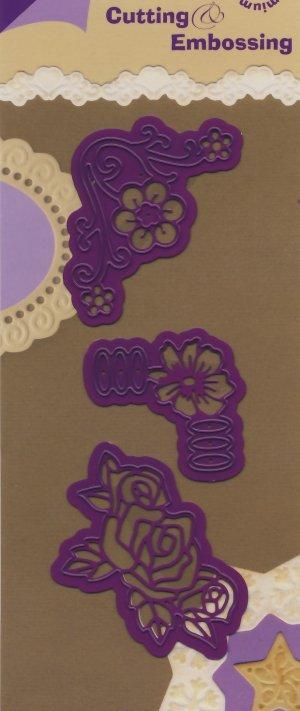 Homepage artplates for Joy craft flower dies